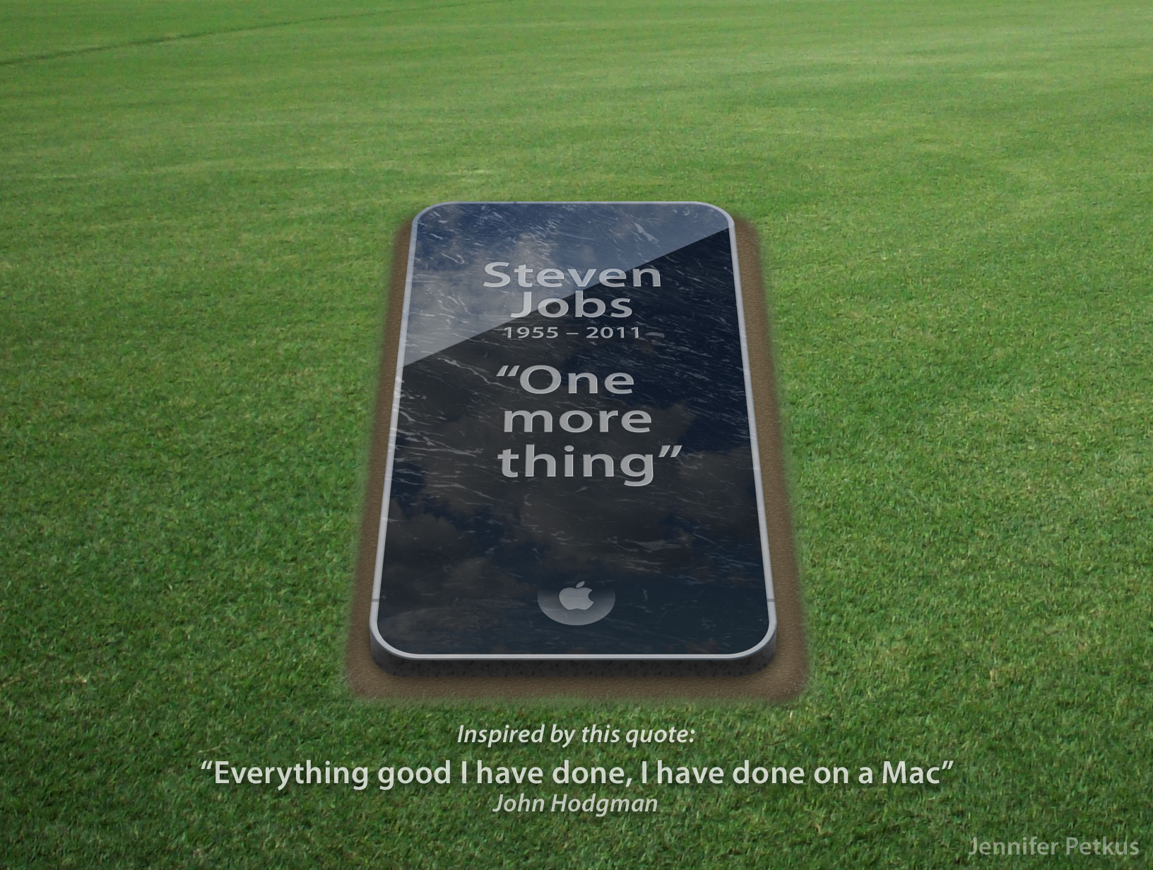 Find A Grave Steve Jobs: Consolidated IPhone6 Thread