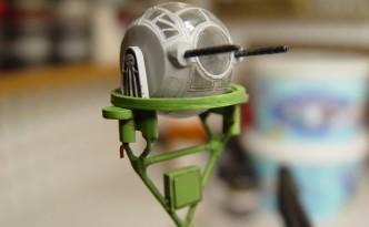 Ball turret Mark I