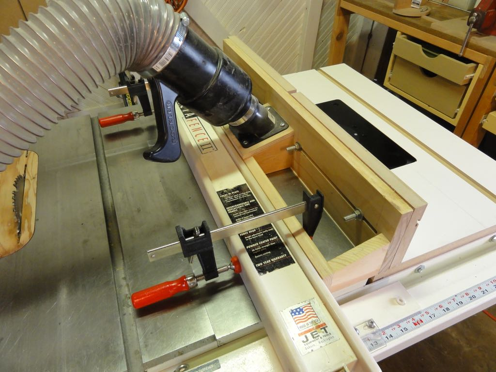 Building A Router Table On A Table Saw Best Electronic 2018